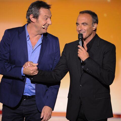 La Chanson de l'Année: Jean-Luc Reichmann et Nikos dévoilent les coulisses du show de TF1