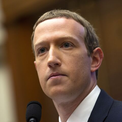 Facebook: Mark Zuckerberg pris en flagrant délit de censure