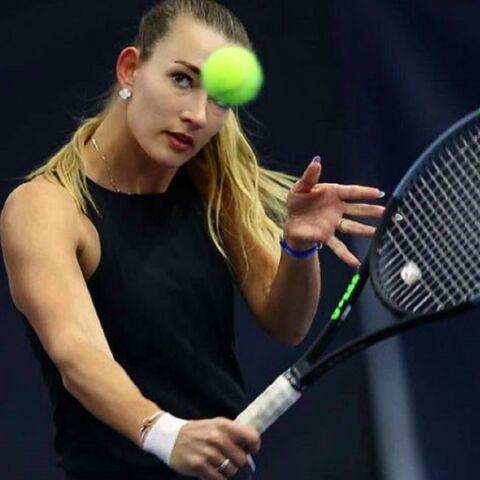 Roland-Garros: une joueuse russe dans la tourmente