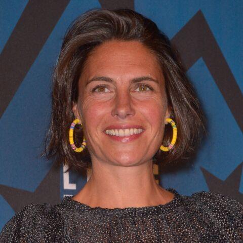 Alessandra Sublet: ce moment de gêne avec François Hollande qu'elle n'a pas oublié