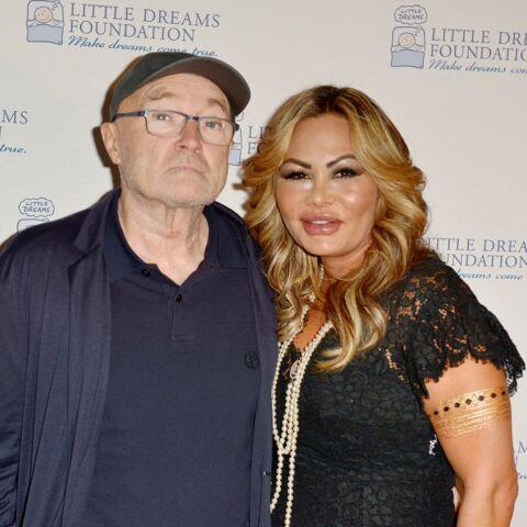 Phil Collins et son ex-femme sur la voie de la réconciliation? Ces déclarations inattendues