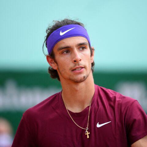 Lorenzo Musetti: découvrez le tatouage de la nouvelle star de Roland-Garros