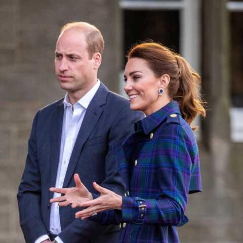 Naissance de Lilibet Diana: Kate Middleton et William obligés de «ravaler leur fierté»