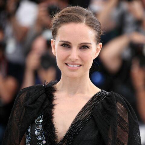 PHOTOS – Natalie Portman a 40 ans: ses coiffures les plus marquantes