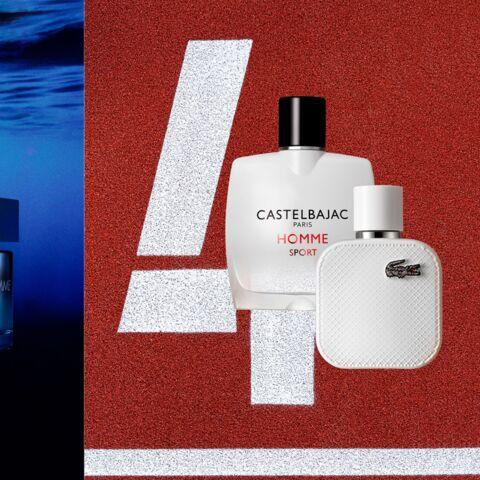 Fête des pères: 25 parfums pour homme à offrir