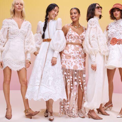PHOTOS – Mariage: les plus belles robes d'invitées à s'offrir ou louer en 2021
