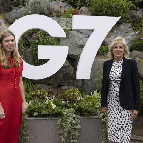 PHOTOS – Emmanuel et Brigitte Macron, Boris Johnson et Carrie Symonds… Qui sont les couples du G7?