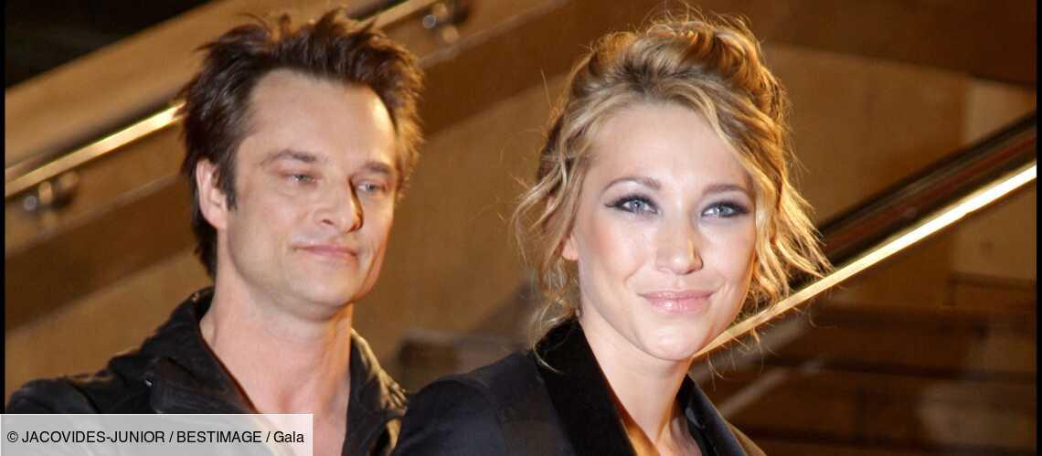 Laura Smet et David Hallyday : « Personne ne pourra nous éloigner » - Gala
