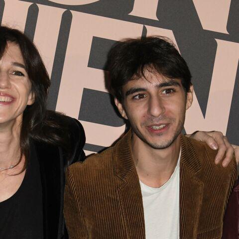 PHOTOS – Charlotte Gainsbourg fière, son fils Ben a 24 ans! Elle dévoile des clichés intimes