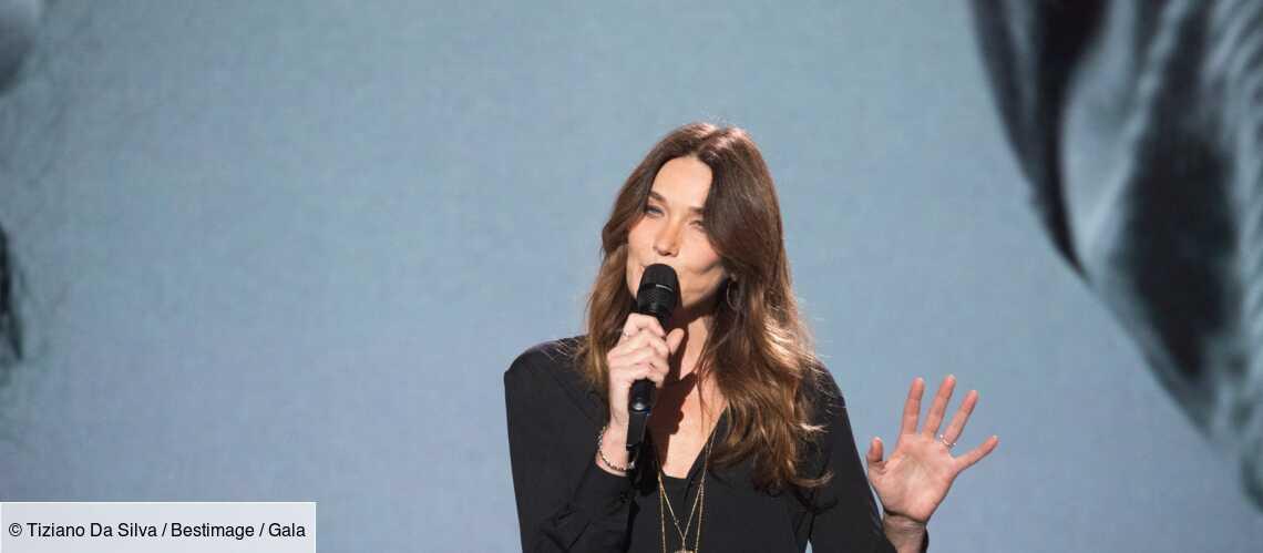 Carla Bruni et Nicolas Sarkozy attendus comme des stars à Marrakech - Gala