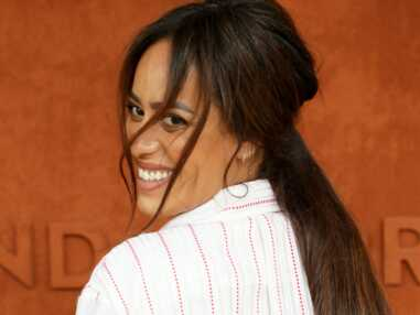 PHOTOS - Les coiffures les plus marquantes d'Amel Bent