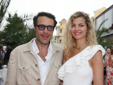 PHOTOS - Nicolas Bedos : 1ère apparition officielle avec sa compagne Pauline Desmonts