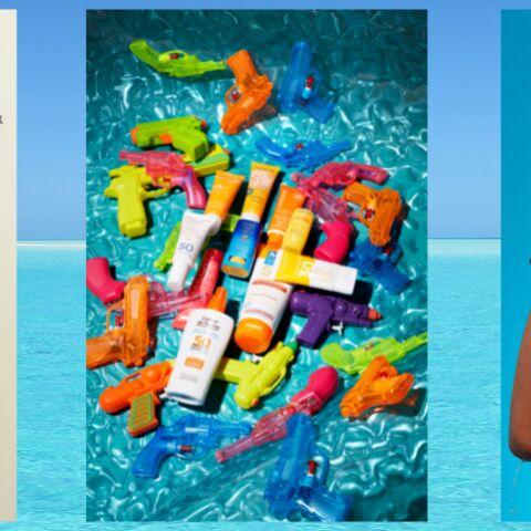 Crème solaire: Comment protéger sa peau du soleil sans polluer les océans?