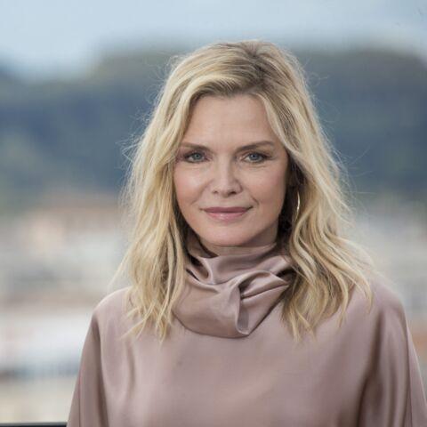 PHOTO – Michelle Pfeiffer présente sa fille Claudia… Un rare cliché qui ravit ses fans