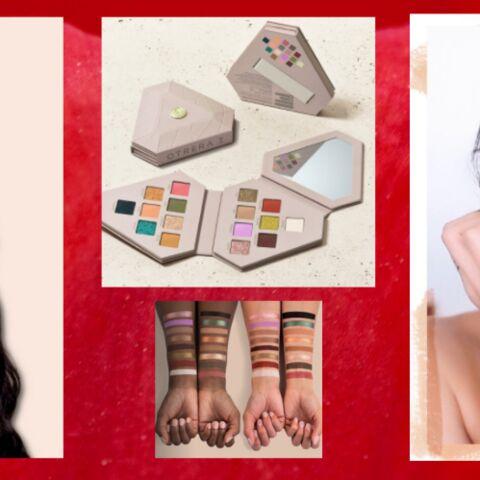MAQUILLAGE: la youtubeuse Sananas lance OTRERA, sa nouvelle marque de make-up