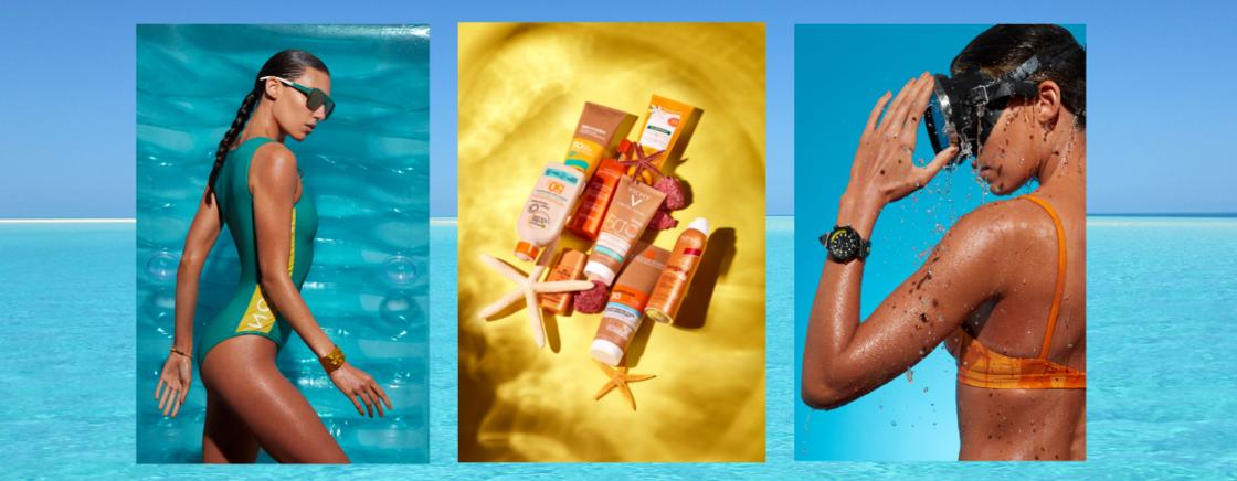 Des produits respectueux de l'intégrité de la peau et de la planète !