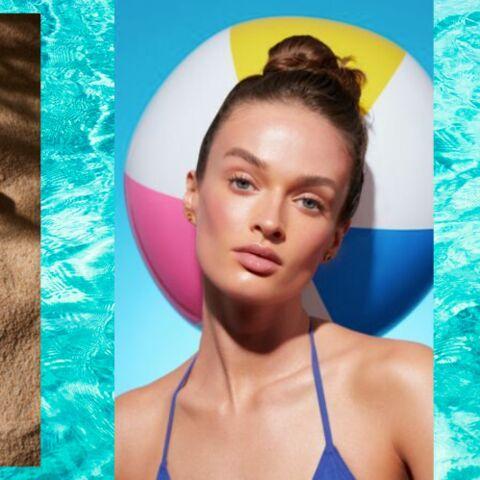 VRAI/FAUX: peut-on se maquiller tout en protégeant sa peau du soleil?