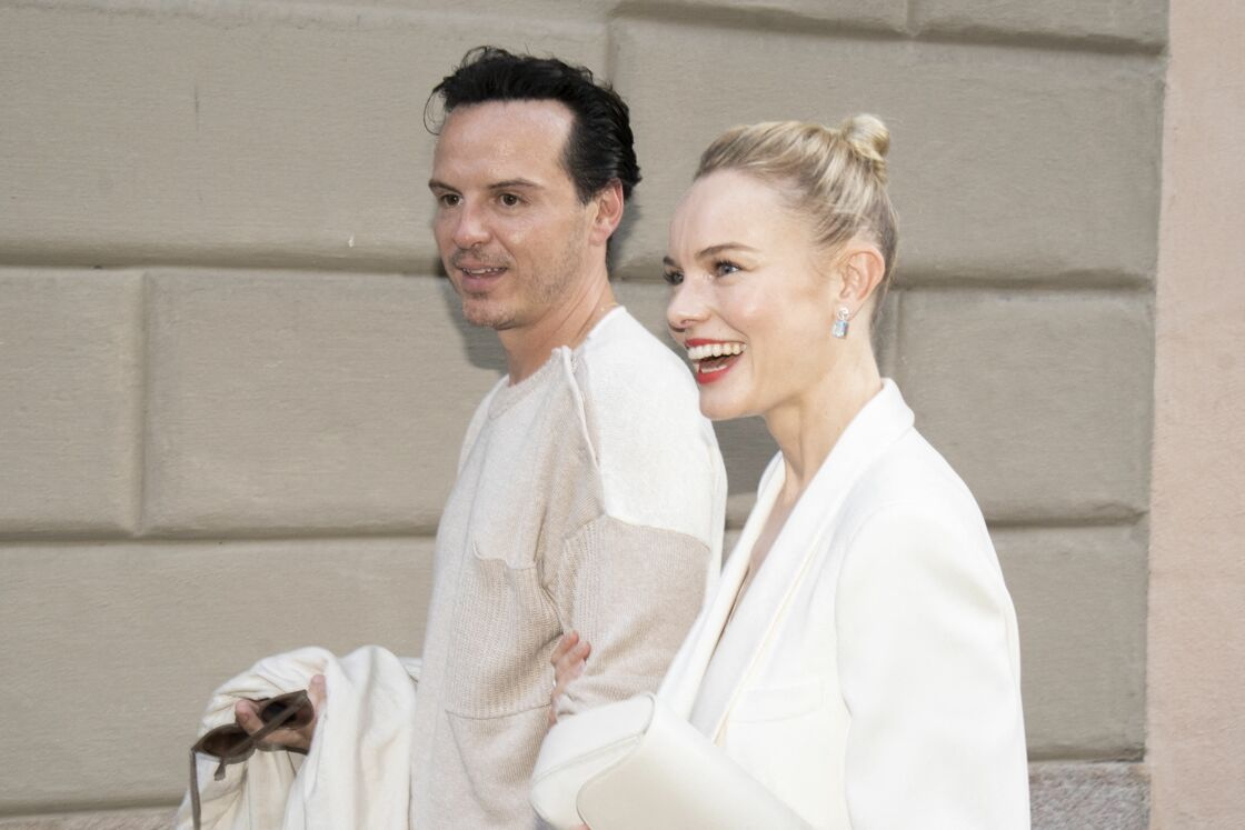 Le chignon haut de Kate Bosworth