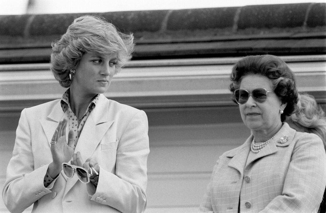Entre Lady Diana et la reine Elizabeth II, les relations ont toujours été complexes