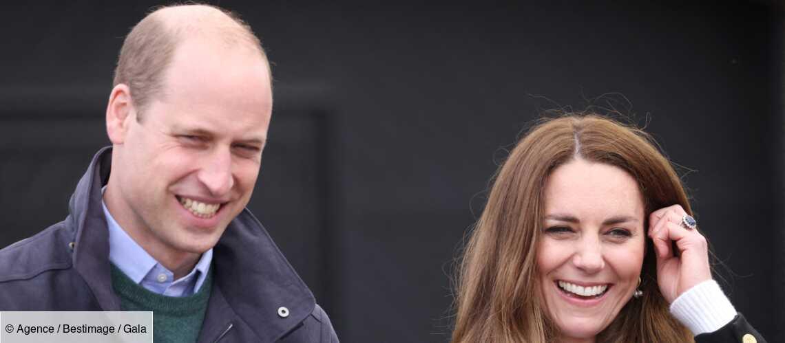 Prince William : pourquoi son cliché d'anniversaire a particulièrement touché les fans - Gala