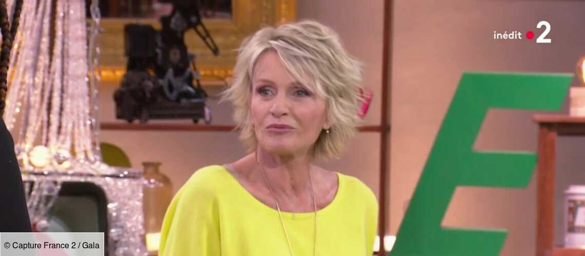 VIDÉO – Affaire Conclue : Sophie Davant taquine l'élocution du commissaire-priseur Enora Alix - Gala