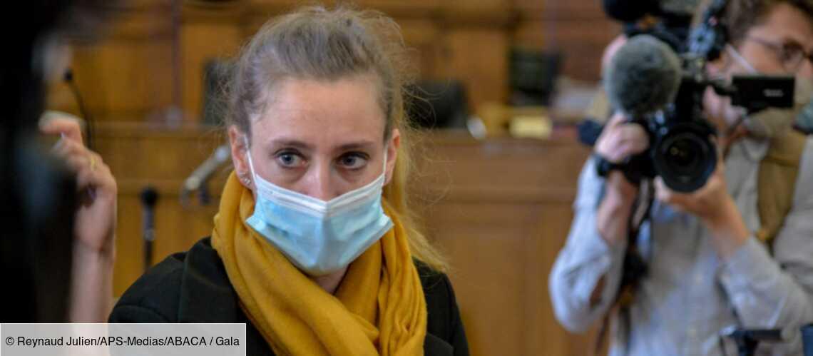 « La prochaine fois, je te louperai pas » : Valérie Bacot raconte les sévices de son bourreau - Gala
