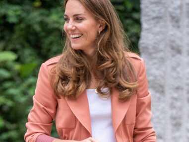PHOTOS - Kate Middleton, Meghan Markle, Elizabeth II... Ce que disent les signes astrologiques de la famille royale