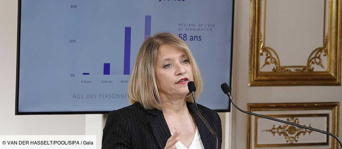 Karine Lacombe s'inquiète : « La 4e vague arrive » - Gala