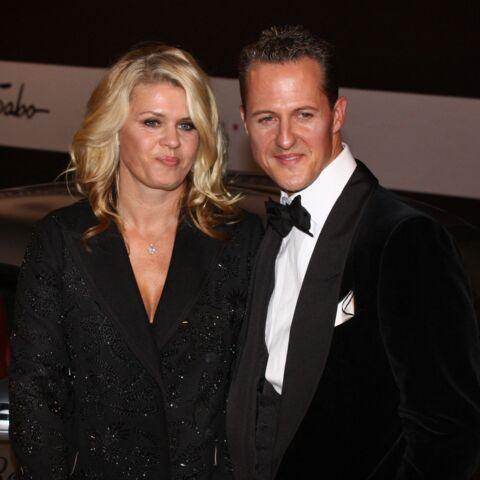 Le saviez-vous? Michael Schumacher a piqué sa femme Corinna à un ami