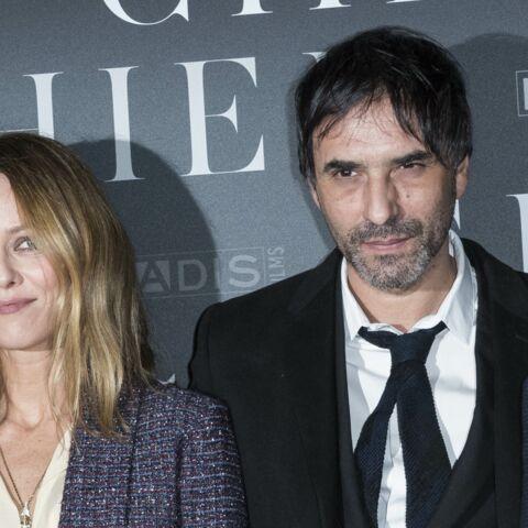 Vanessa Paradis a «peur de décevoir» son mari Samuel Benchetrit: elle s'explique