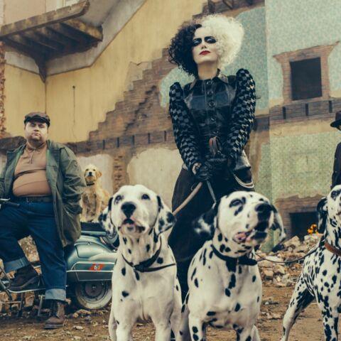 Emma Stone en Cruella: découvrez les secrets de sa transformation incroyable