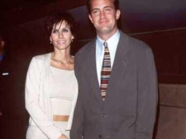 PHOTOS - Friends : ils ont été en couple avec des stars de la série