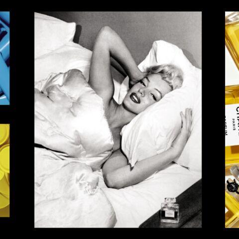 ANNIVERSAIRE – Le parfum n°5 de Chanel fête ses 100 ans