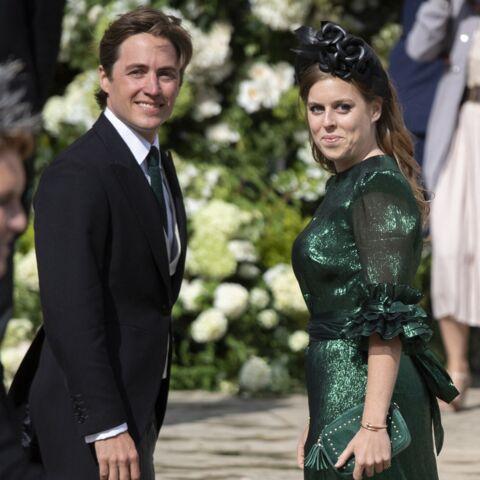 Princesse Beatrice: son mari Edoardo émouvant, évoque leur enfant à venir