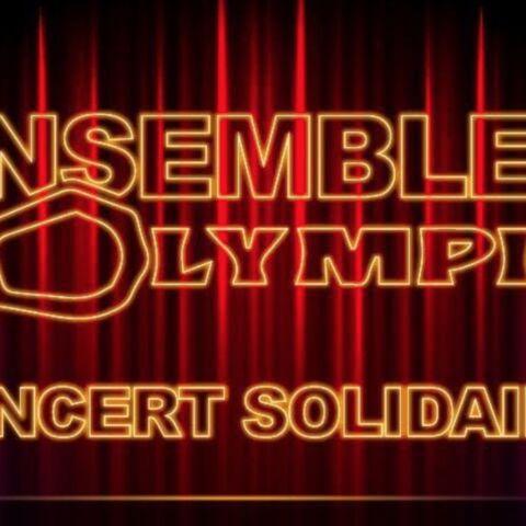 Alain Souchon, Elodie Frégé, André Manoukian réunis pour un concert solidaire à l'Olympia