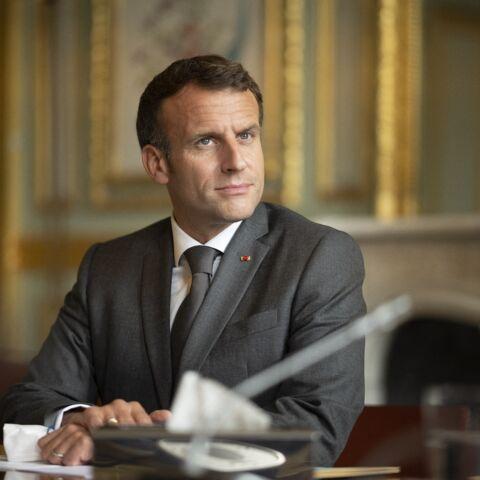VIDÉO – Emmanuel Macron: son «petit souci» après les régionales