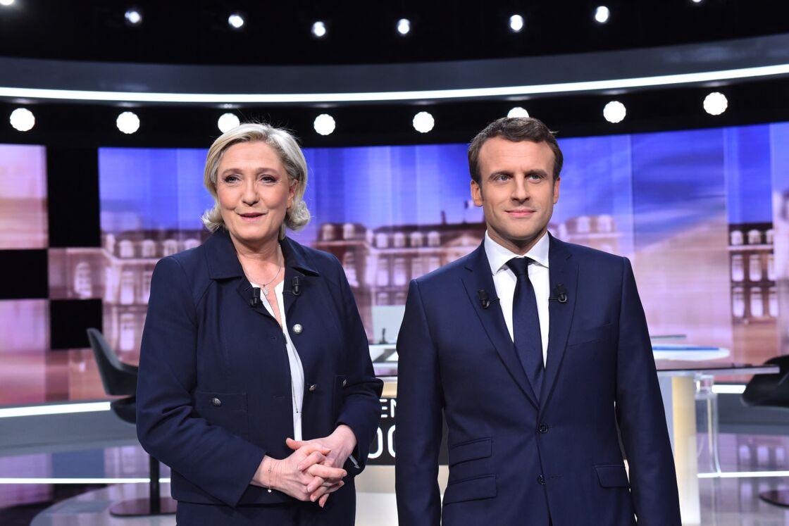 Qui à droite pour empêcher un duel Marine Le Pen / Emmanuel Macron ?