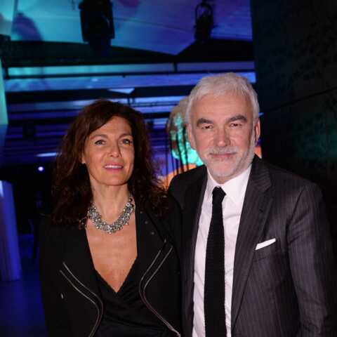 PHOTOS – Pascal Praud et sa compagne Catherine en amoureux à la Baule