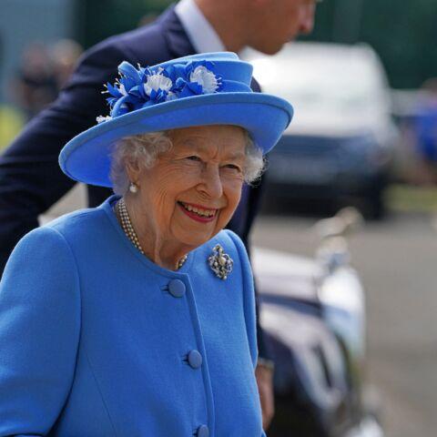 PHOTOS – Elizabeth II tout sourire: ce voyage en Ecosse qui lui fait un bien fou!