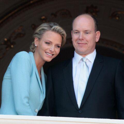 PHOTOS – Charlene de Monaco: les secrets de sa robe de mariée