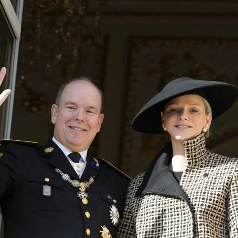 PHOTOS – Comme Charlene et Albert de Monaco, ces couples royaux ont fêté leurs 10 ans de mariage