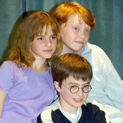 PHOTOS – Harry Potter: 20 ans après, à quoi ressemblent les acteurs?
