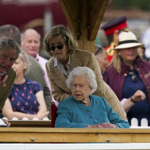 PHOTOS – Elizabeth II et Lady Penny, la «2e femme» du prince Philip, réunies et complices