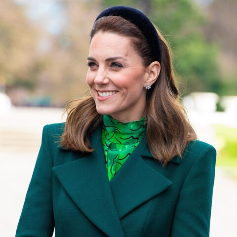 PHOTOS – Kate Middleton, le prince George, Harry… quels sont les surnoms de la famille royale?