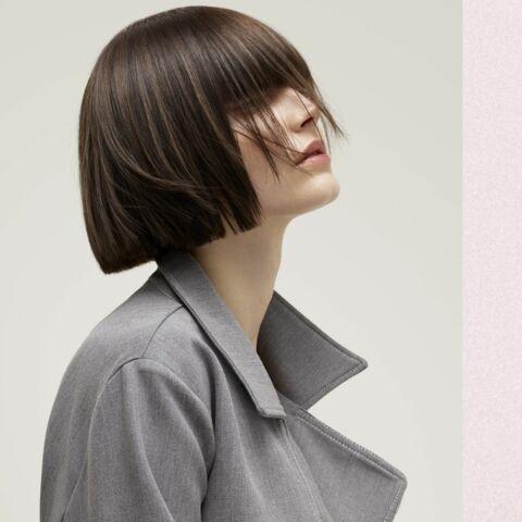 Cheveux: 3 coiffures pour gérer la repousse de ma frange