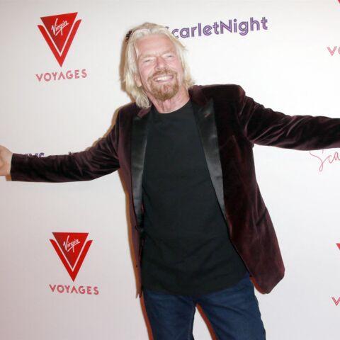 Guerre de milliardaires: Richard Branson coiffe au poteau Jeff Bezos dans la course aux étoiles