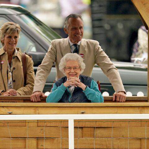 PHOTOS – Elizabeth II: le sourire retrouvé au Royal Windsor Horse Show