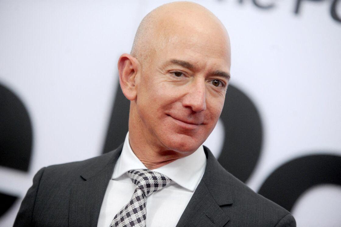 Jeff Bezos doit prendre son envol pour l'espace le 20 juillet 2020.
