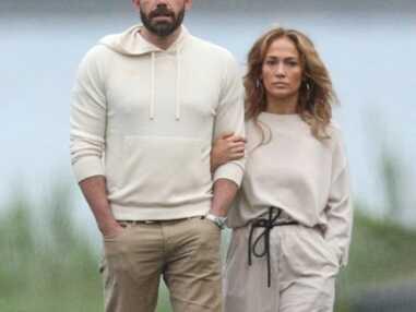 PHOTOS - Ben Affleck et Jennifer Lopez officialisent leur retour de flamme