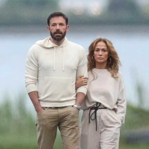PHOTOS – Ben Affleck et Jennifer Lopez amoureux: ils ne se cachent plus!